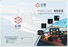 bridge navigation watch alarm