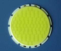 5WCOB平面光源LED天花燈