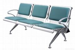 Hospital waiting chair