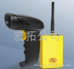 AITGM-3208W 一維無線高精高速激光掃描器 1