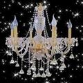 crystal lamp 1