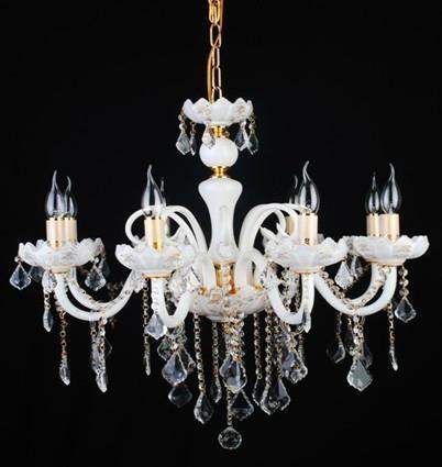 crystal lamp 3