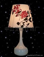 廣東古鎮高級酒店新款現代燈