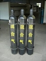 硅烷混合氣