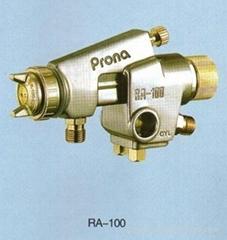 寶麗  自動噴槍RA-101