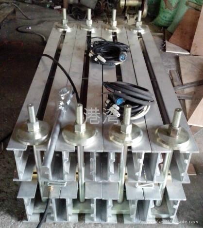 胶带接头硫化机 2