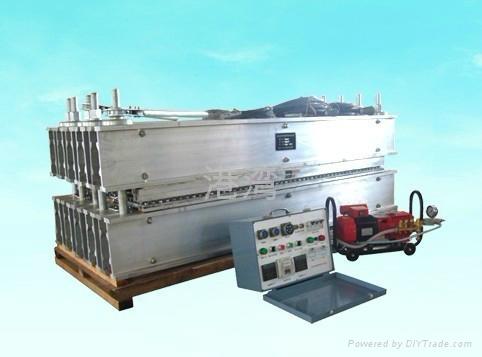 胶带接头硫化机 1
