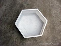 水泥砖护坡模具