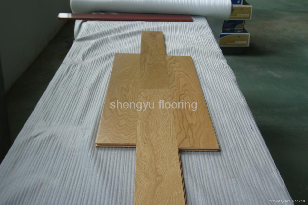 Engineered wood flooring sy e01 shunyang china for Hardwood flooring suppliers