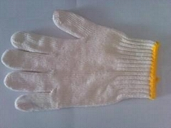 COTTON WORKING GLOVE WITH GOOD PRICE