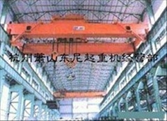 防爆葫芦桥式起重机