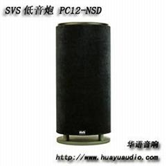 SVS PC 12-NSD SVS低音炮