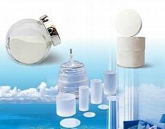 LED蓝宝石长晶用高纯氧化铝