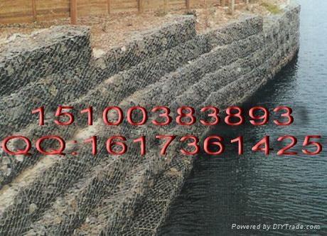 水利工程铅丝笼 1