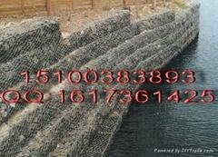 水利工程铅丝笼