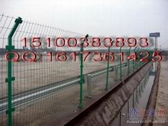 围墙钢丝网