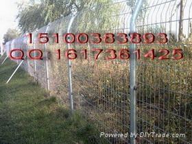 围墙钢丝网 2