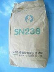 Polychloroprene Rubber SN238