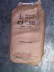 Styrene Butadiene Rubber SBR1502