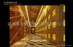 KTV酒店装饰面板