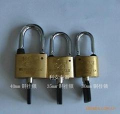濱州德利優質表箱鎖