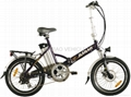 ELECTRIC FOLDING BIKE JB-TDN04Z
