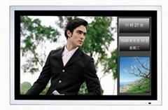 供應3G網絡廣告機