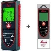 瑞士徠卡激光測距儀