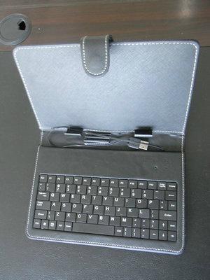 MID筆記本電腦鍵盤皮套 3
