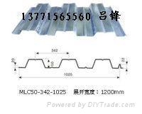 YX51-342-1025楼承