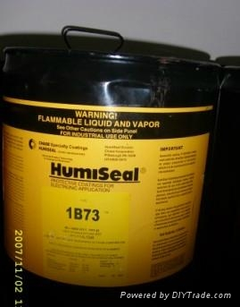 Moisture proof insulation adhesive humiseal 1b31 1b73 for Moisture resistant insulation
