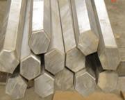 304L不锈钢六角棒