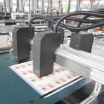 FG-UV500型藥監碼UV噴印系統(採用美國Spectra