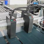 药品电子监管码UV喷印系统 1