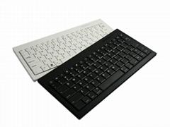 ipad 蓝牙键盘标准十寸剪刀脚键盘