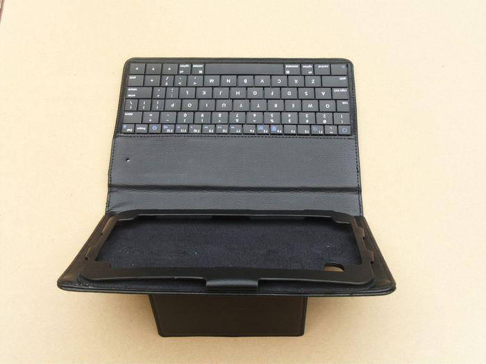 三星P1000蓝牙皮套键盘 ABS 剪刀脚 2
