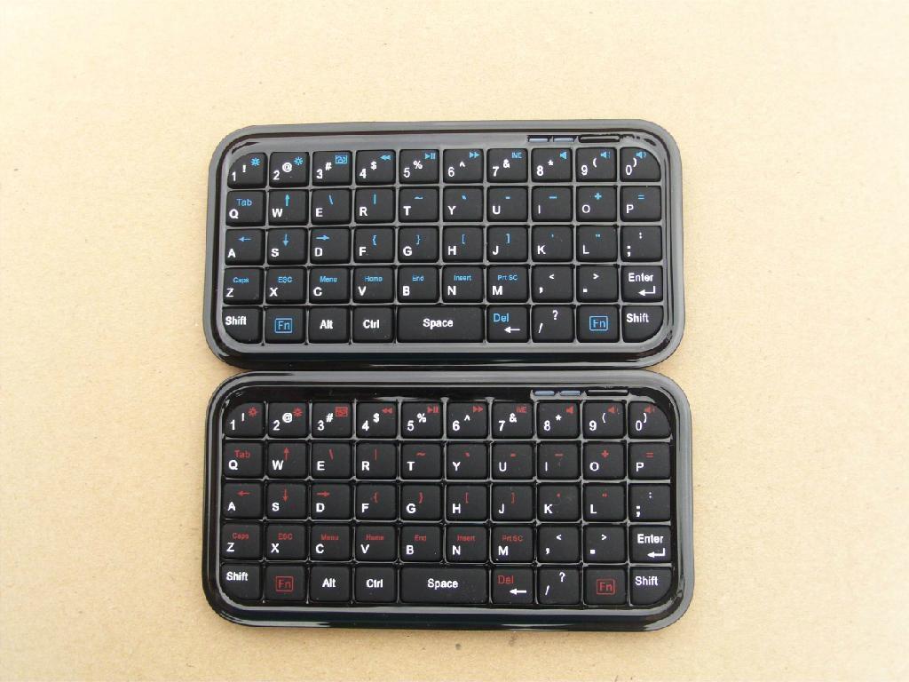 迷你蓝牙键盘 2