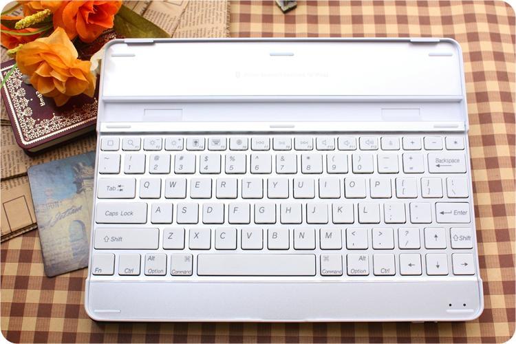 铝合金无线蓝牙键盘 2