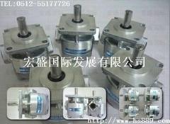 日本(NIHON SPEED)KIP齿轮泵/K1P油泵