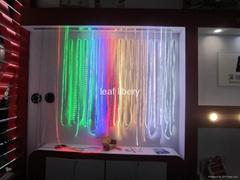 5050 LED stripes light
