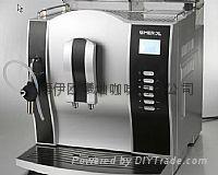 美侬ME-708全自动咖啡机