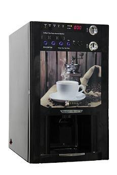 投币式自动咖啡机 1