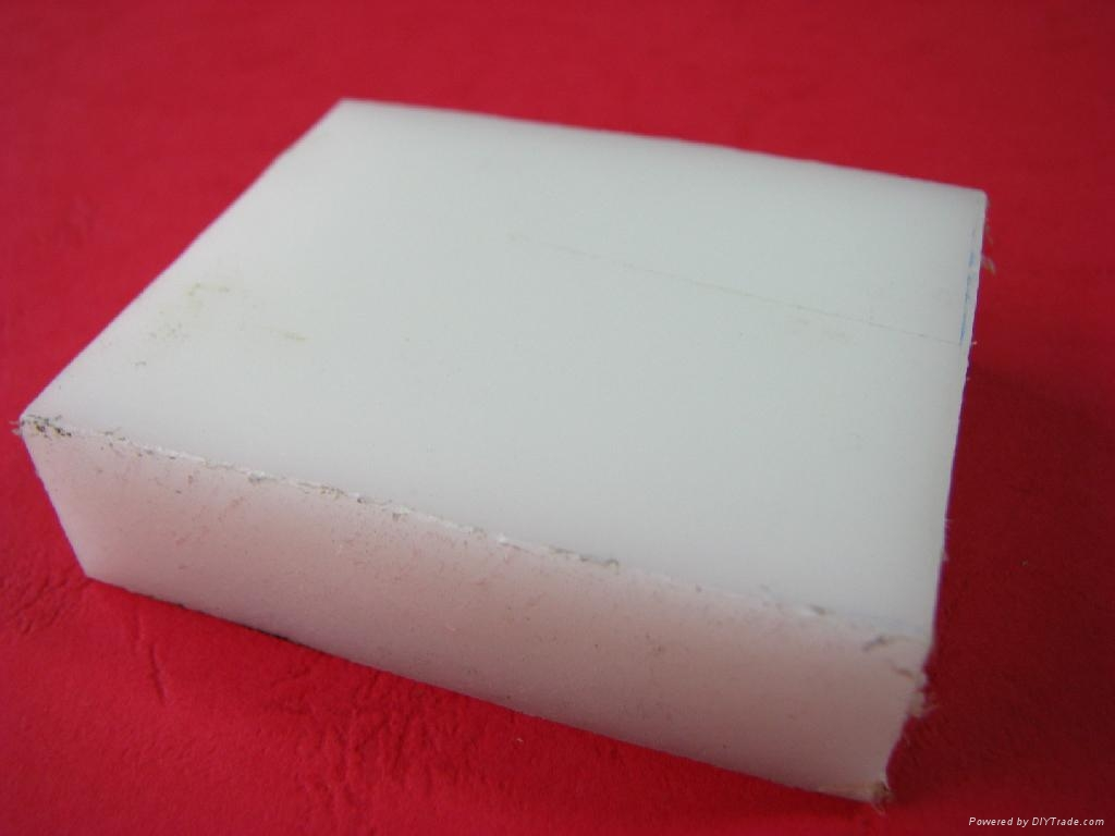 Pp polypropylene block quanda plastic china