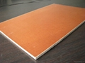 Phenolic laminated cotton sheet