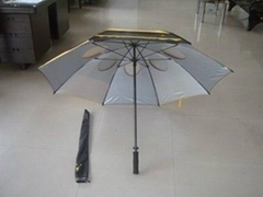 全纖維骨高爾夫傘