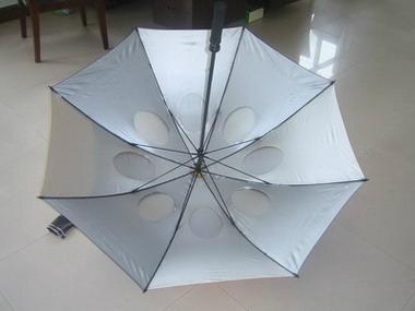 全纖維骨高爾夫傘 2