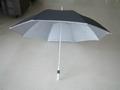 鋁合金直杆傘
