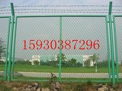 汇丰体育场护栏网