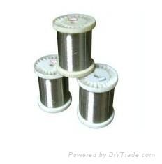 厂家专业生产金属丝镀锌铁丝