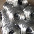 廠家專業生產金屬絲鍍鋅鐵絲 2